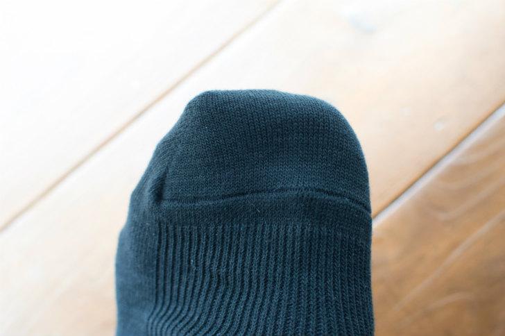 デオルの消臭力のあるメンズ靴下