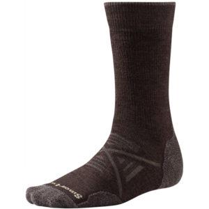 スマートウール靴下 アウトドアミディアムクルー
