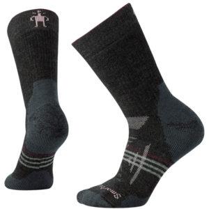 スマートウール靴下 アウトドアヘビークルー